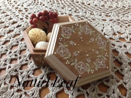 おばあちゃんの宝石箱