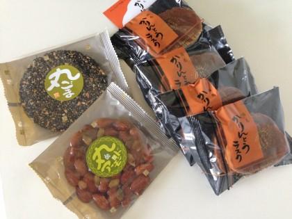福島県物産展の商品