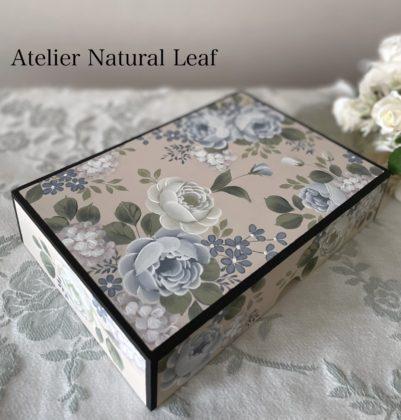 『Letter Box』 デザイン川島詠子先生